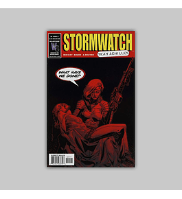 Stormwatch: Team Achilles 21 2004