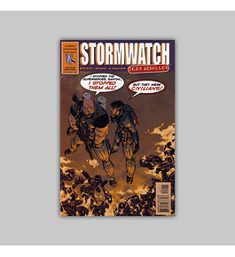 Stormwatch: Team Achilles 22 2004