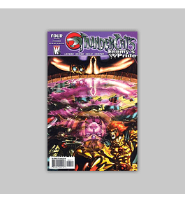 Thundercats: Enemy's Pride 4 2004