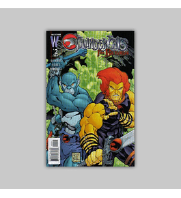 Thundercats: The Return 2 2003