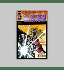 Wildstorm Annual 2000 1 2000