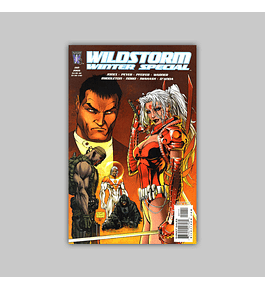 Wildstorm Winter Special 2005