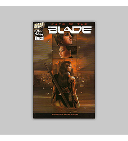 Fate of the Blade 2 2002