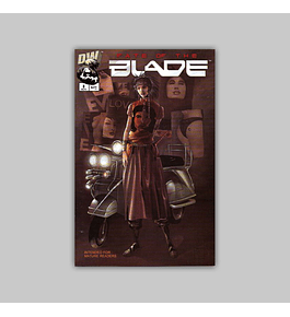 Fate of the Blade 3 2002