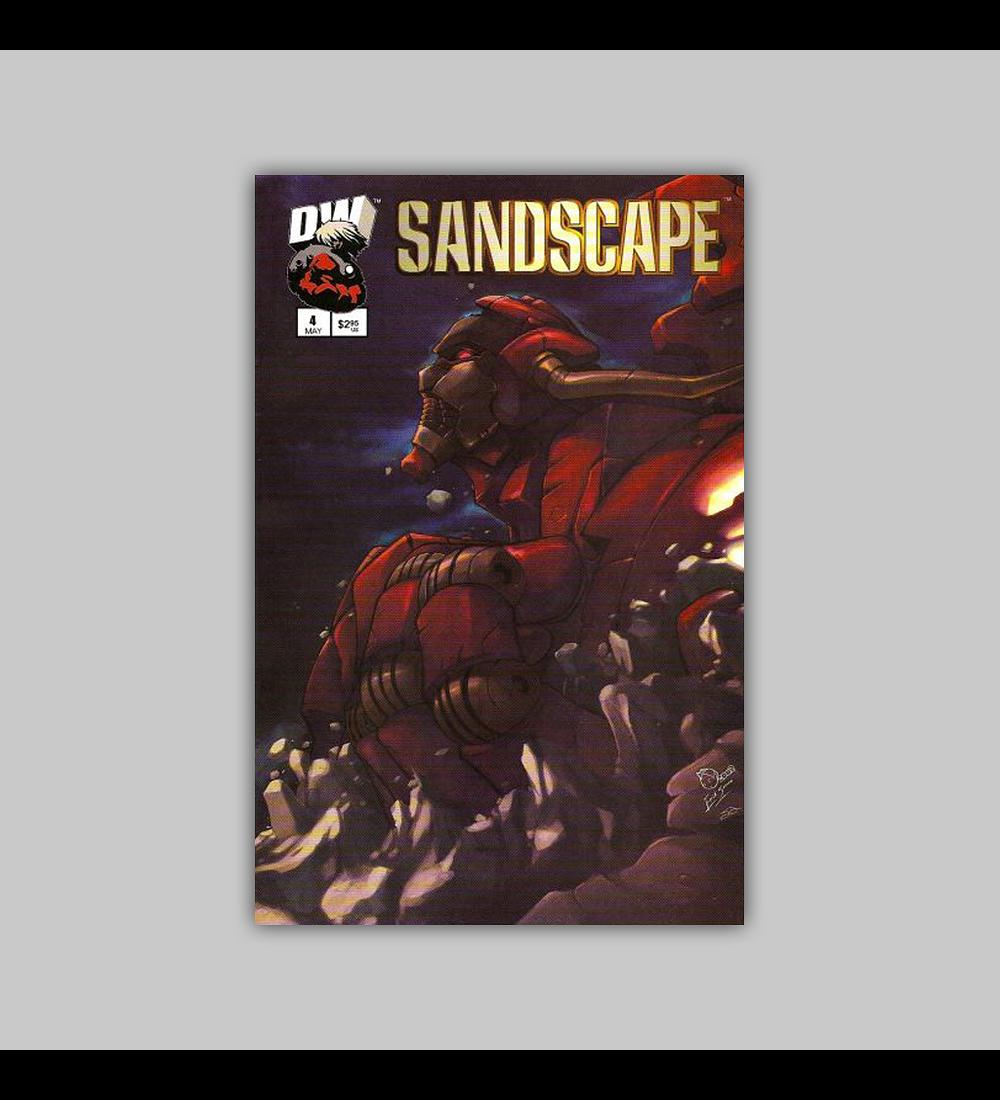Sandscape 4 2003