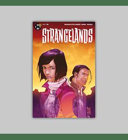 Strangelands 2 2019