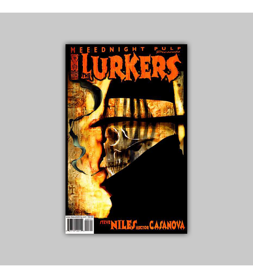 Lurkers 3 2004