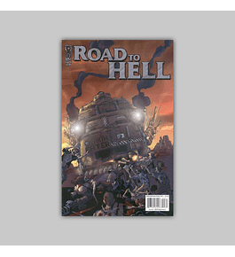 Road to Hell 3 2006
