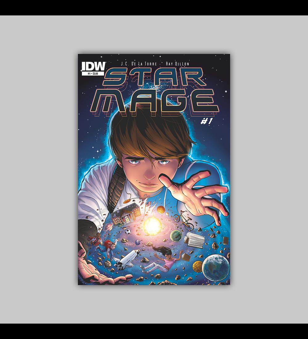 Star Mage 1 2014