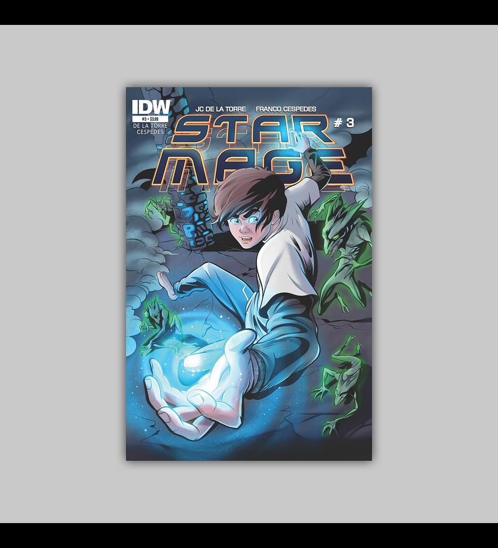 Star Mage 3 2014