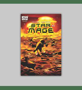 Star Mage 5 2014