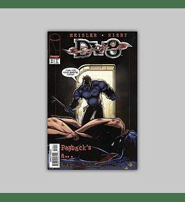 DV8 10 1997