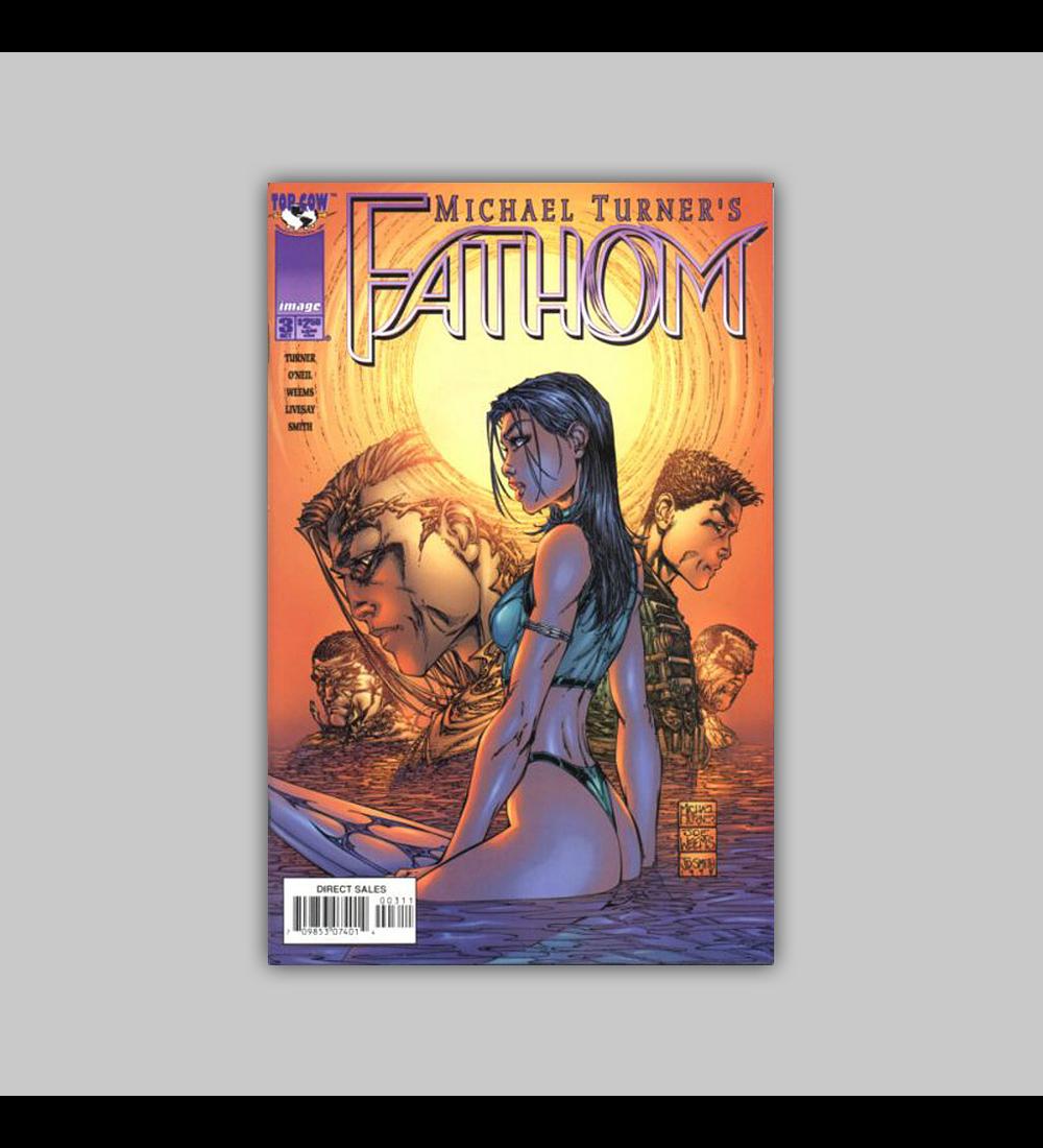 Fathom 3 1998