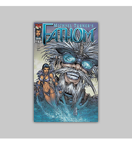 Fathom 11 2000