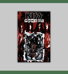 Kiss: The Psycho Circus 4 1997