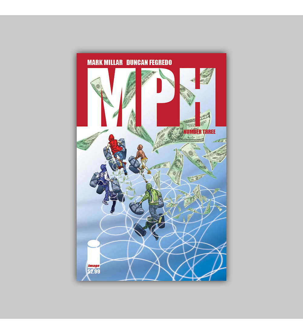MPH (complete limited series) 2014