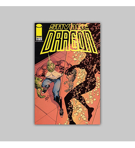 Savage Dragon 73 2000