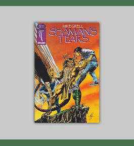 Shaman's Tears 12 1995