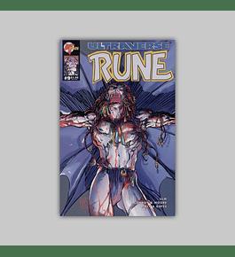 Rune 9 1995