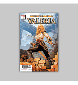Age of Conan: Valeria 1 2019