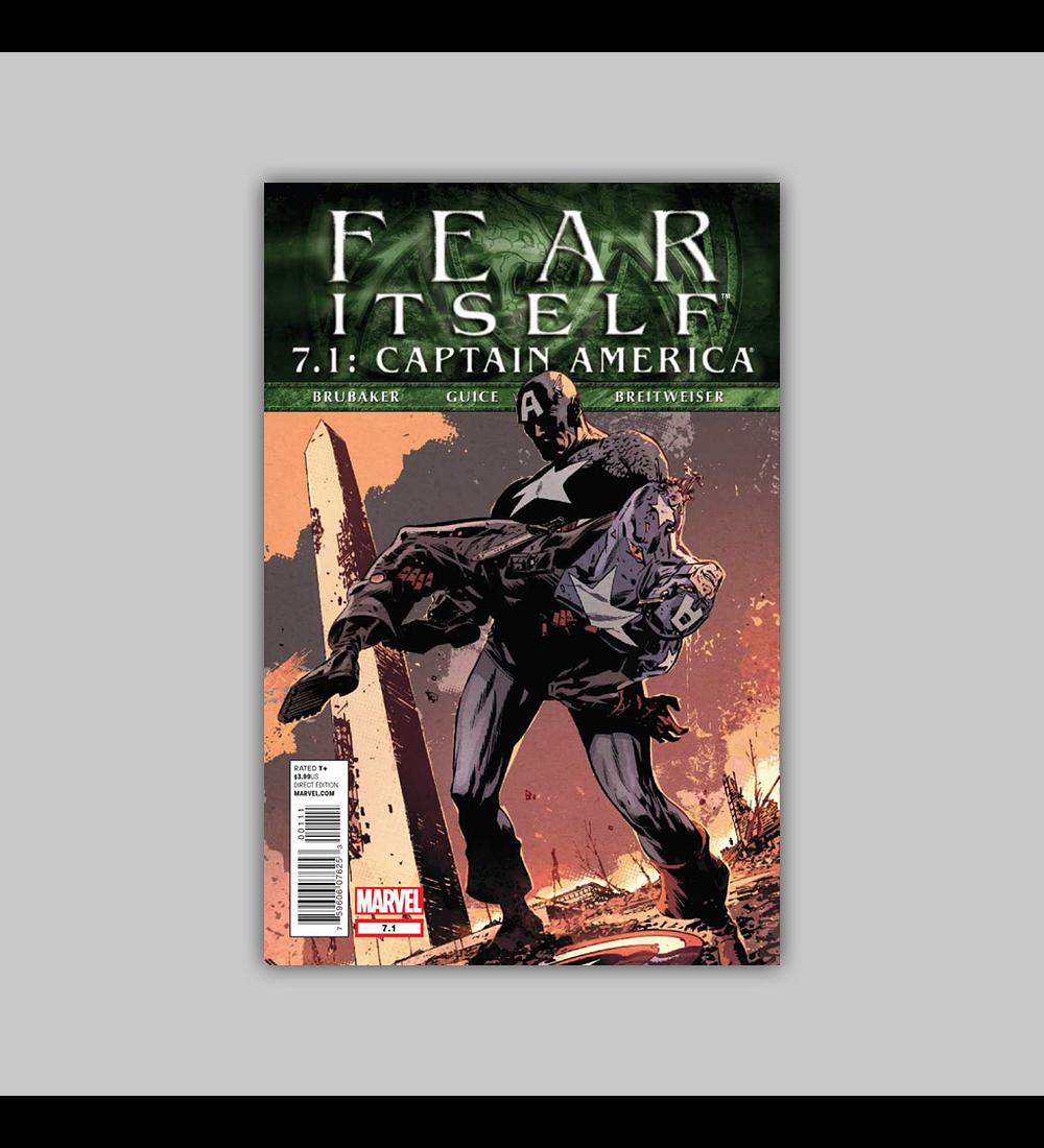 Fear Itself 7.1 2011