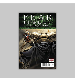 Fear Itself 7.3 2012
