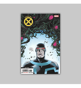 House of X 3 3rd printing 2019