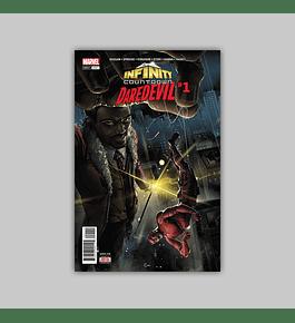 Infinity Countdown: Daredevil 1 2018