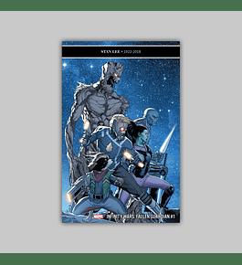 Infinity Wars: Fallen Guardian 1 A 2019