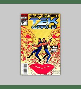 Tek World 17 1994