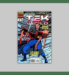Tek World 18 1994