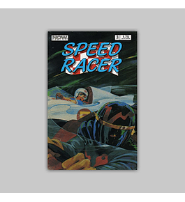 Speed Racer 5 1987
