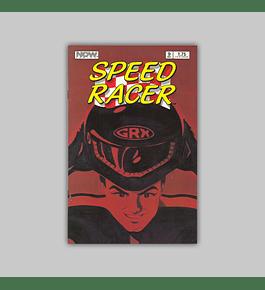 Speed Racer 9 1988