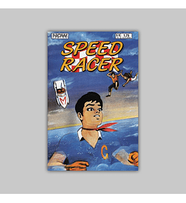 Speed Racer 11 1988