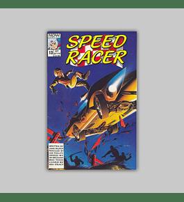 Speed Racer 13 1988
