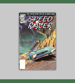 Speed Racer 14 1988
