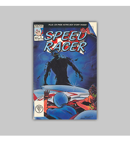 Speed Racer 17 1989