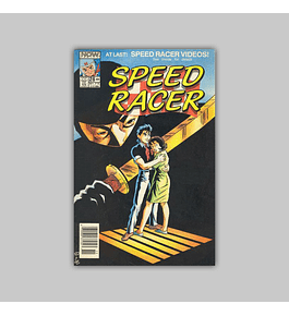Speed Racer 26 1989