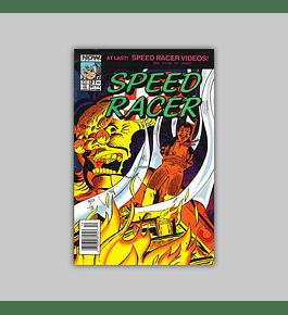 Speed Racer 27 1989
