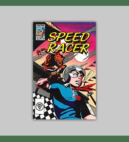 Speed Racer 28 1990