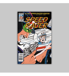 Speed Racer 29 1990