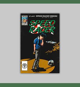 Speed Racer 30 1990