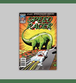 Speed Racer 32 1990