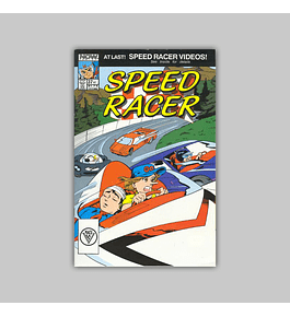 Speed Racer 37 1990