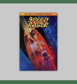 Speed Racer (Vol. 2) 1 1992