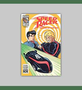 Speed Racer: Return of the GRX 2 1994