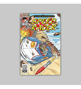 The New Adventures of Speed Racer 2 1993