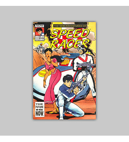 The New Adventures of Speed Racer 5 1993