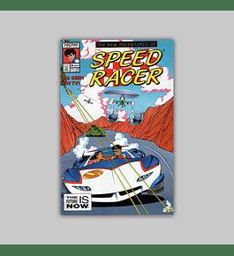 The New Adventures of Speed Racer 6 1993