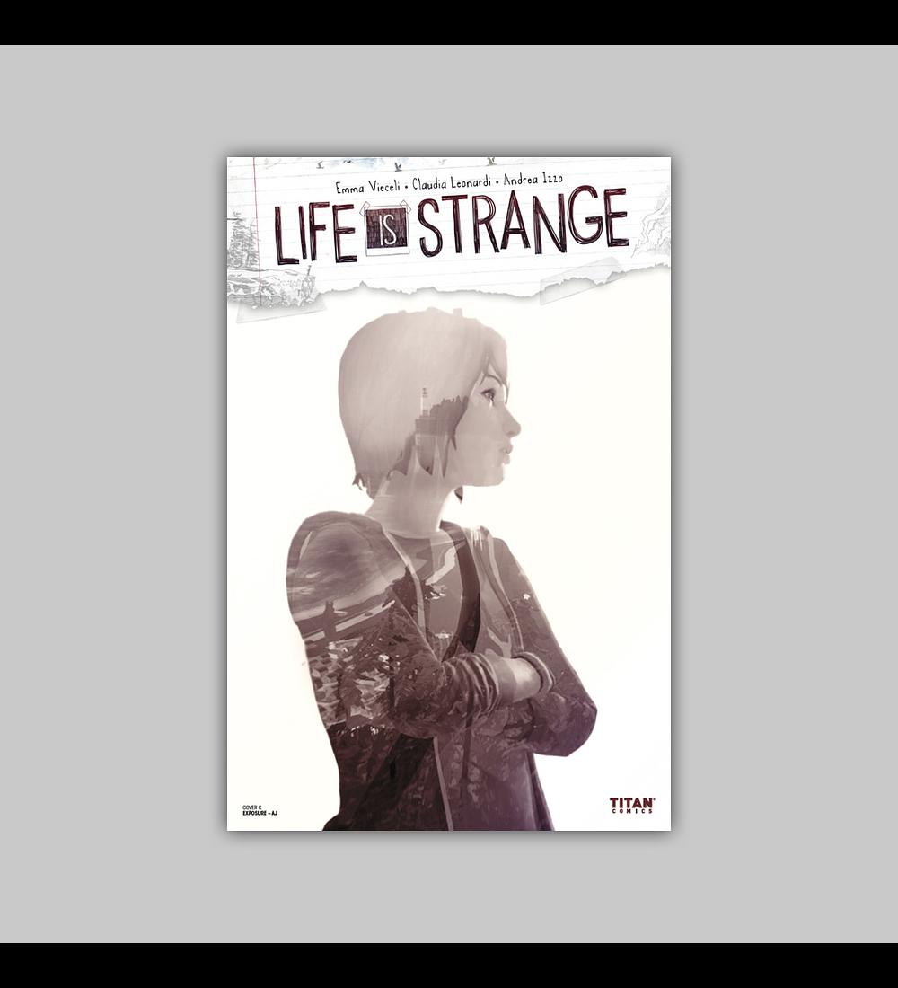 Life Is Strange 2 C 2019